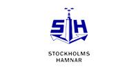 Stockholms hamnar